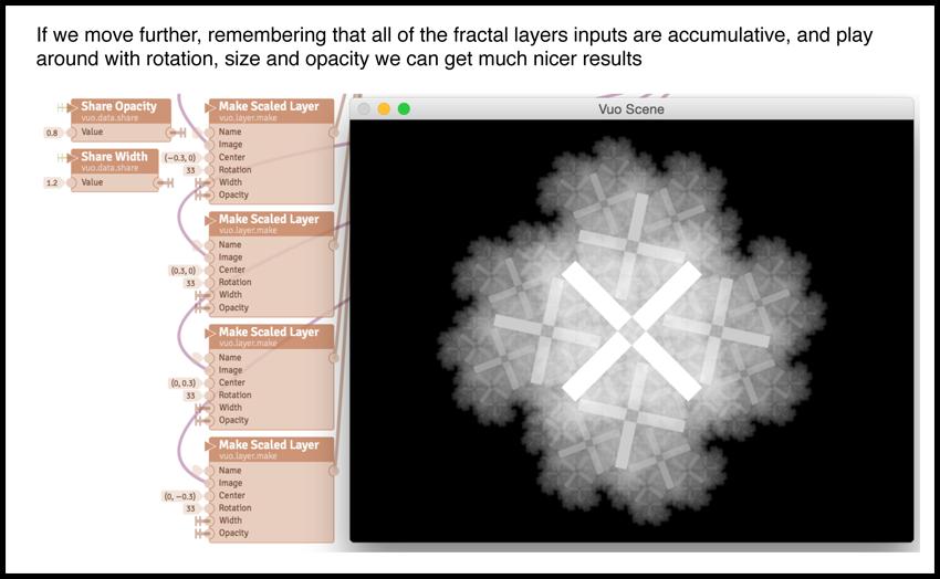 Magneson's Fractal Tutorial Image